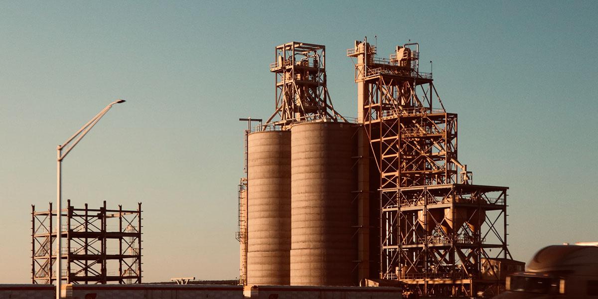 Mining Enterprise