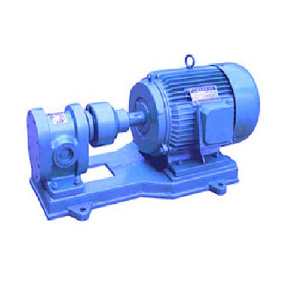 2CY Series Gear and Lubricational Pump