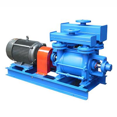2BEA Series Water Ring Vacuum Pump And Compressor