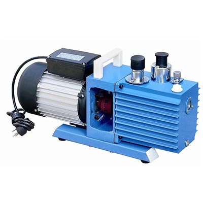 2XZ Series Sliding Vane Rotary Vacuum Pump