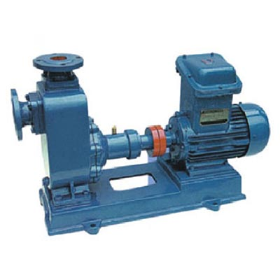 CYZ-A Series Self-priming Oil Pump