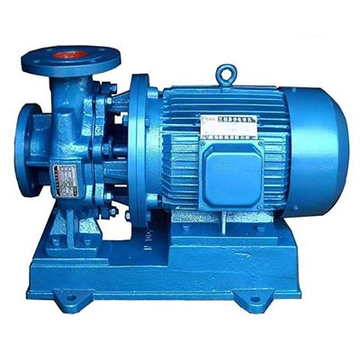 ISW Series Single Stage Centrifugal Pump