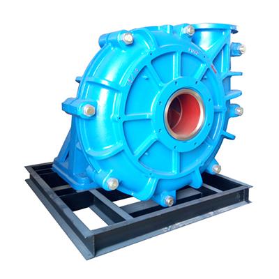 AH(AHR) Slurry Pump
