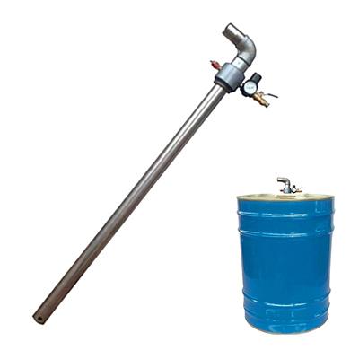Air Driven Drum Pump