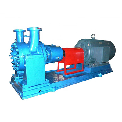 AY Centrifugal Oil Pump