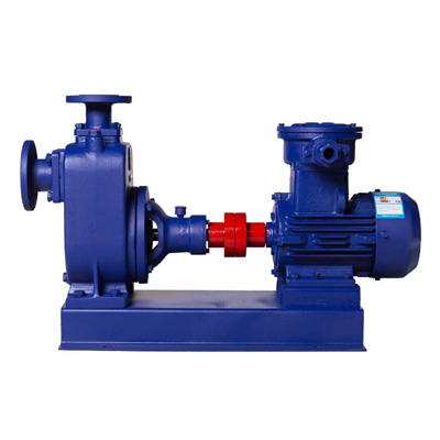 CYZ-A Centrifugal Oil Pump