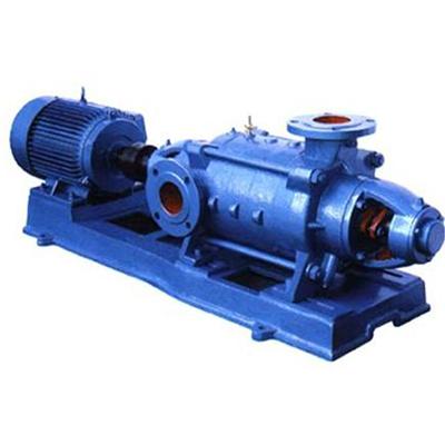 D Series Horizontal Multistage Pump