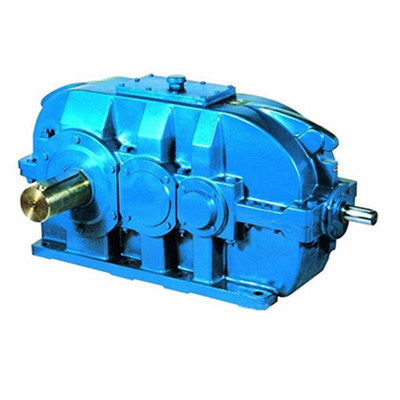 DBY Series Bevel-Helical Gear Reducer