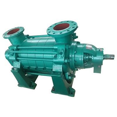 DG Series Horizontal Multistage  Centrifugal Pump