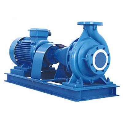 GA Horizontal Centrifugal Pump