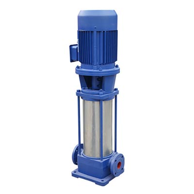 GDL/GDLF Series Vertical Multistage Centrifugal Pump