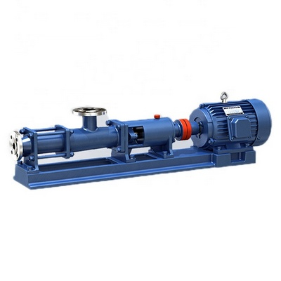 I-1B Screw Pump