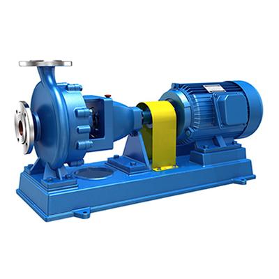 IH Series Horizontal Centrifugal Pump