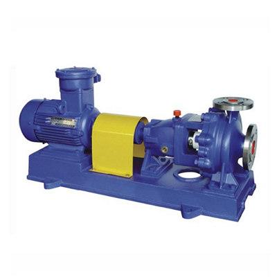 IJ Series Horizontal Centrifugal Pump