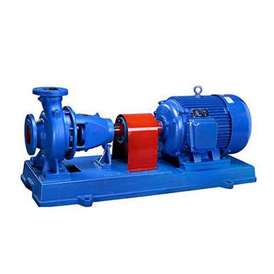 IS Series Horizontal Centrifugal Pump