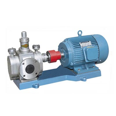 KCB / 2CY Gear Oil Pump