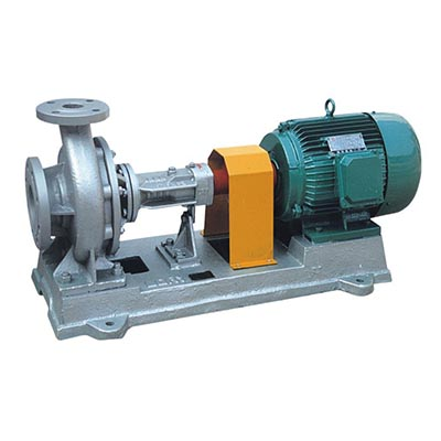 LQRY Hot Oil Pump