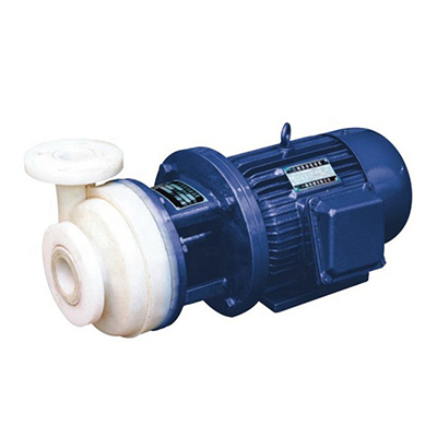 PF (FS) Series Corrosion Resistant Chemical Centrifugal Pump