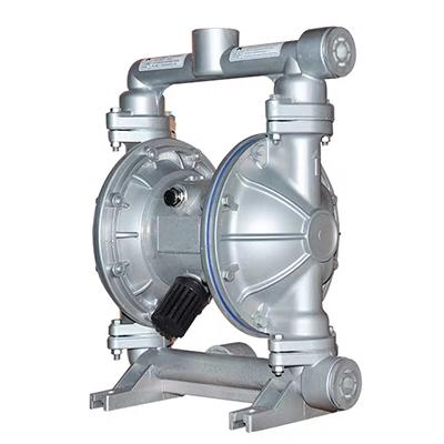 QBY Air-driven Diaphragm Pump