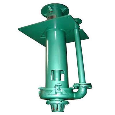 SP (SPR) Semi-Submerged Slurry Pump