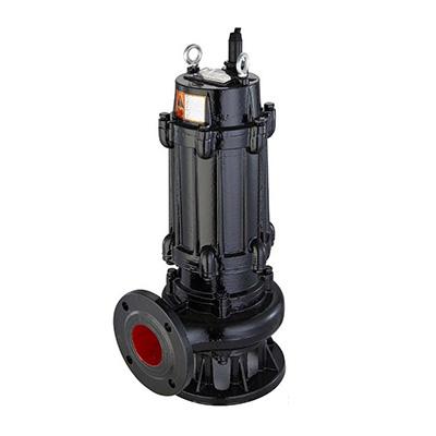 WQ Submersibel Sewage Pump