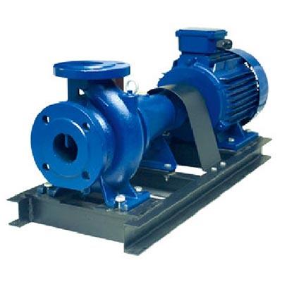 XA Horizontal Centrifugal Pump