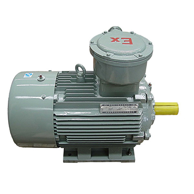 YB3 Series IE2 High Efficiency  Explosion-proof Induction Motor
