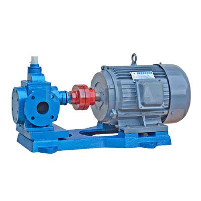 YCB Gear Oil Pump