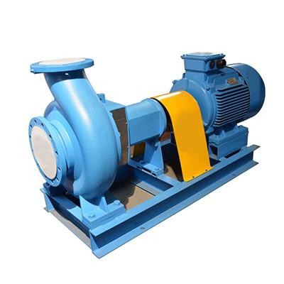 ZA(ZE) Series Chemical Process Pump
