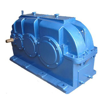 ZDY Series Cylindrical Gear Reducer