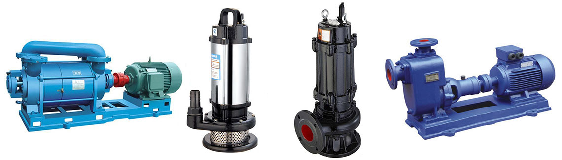 Shanghai Golden-Sunrise Pump Industrial Co., Ltd